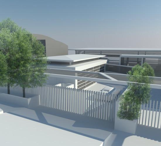 Tennyson-point-hoiuse-studioJLA - Justin Loe Architects