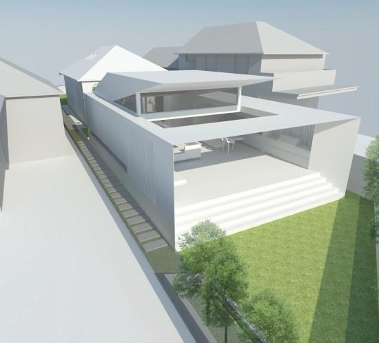 studioJLA - Justin Loe Architects