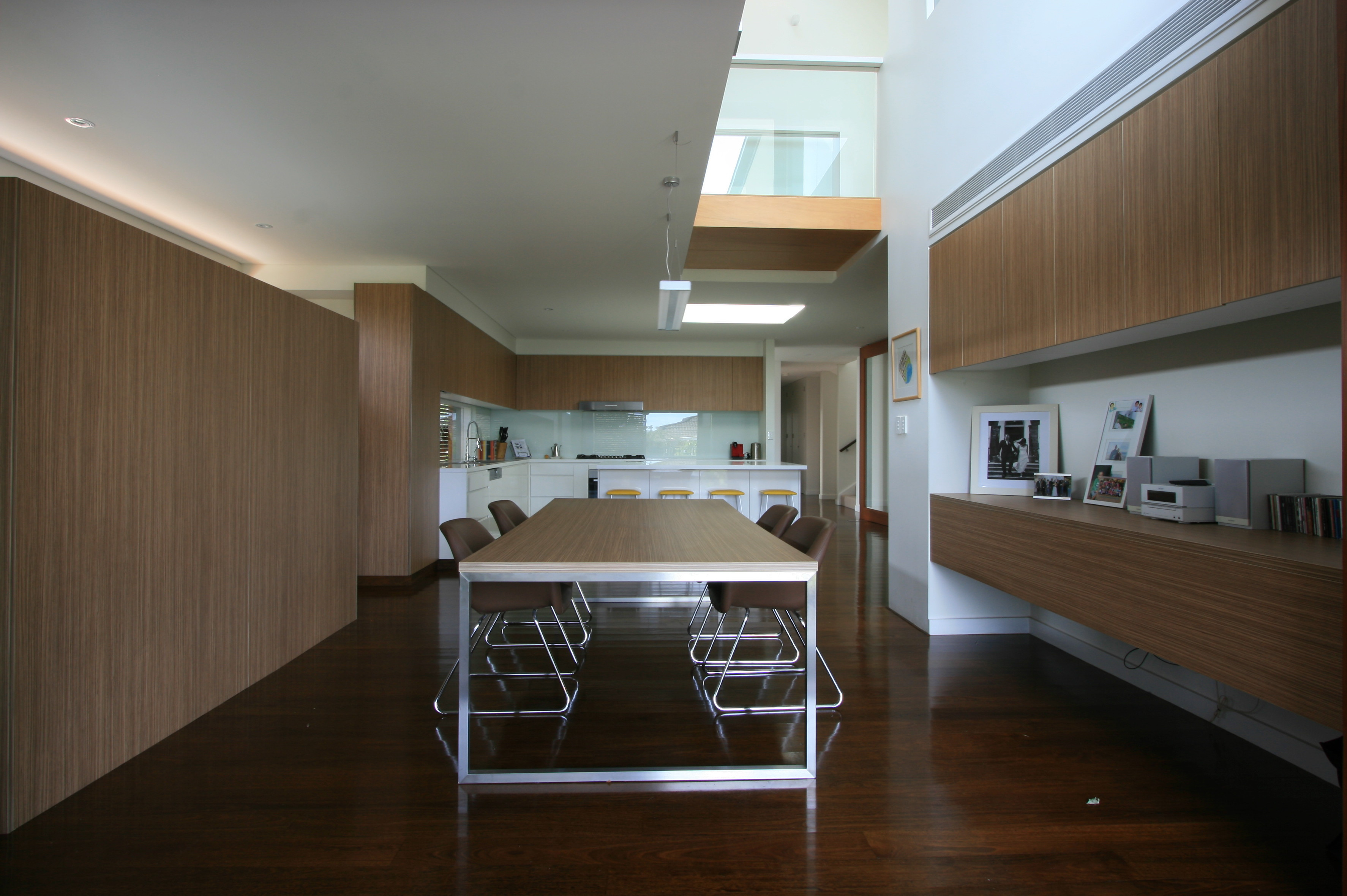 Killara House – Interior 1 – studioJLA