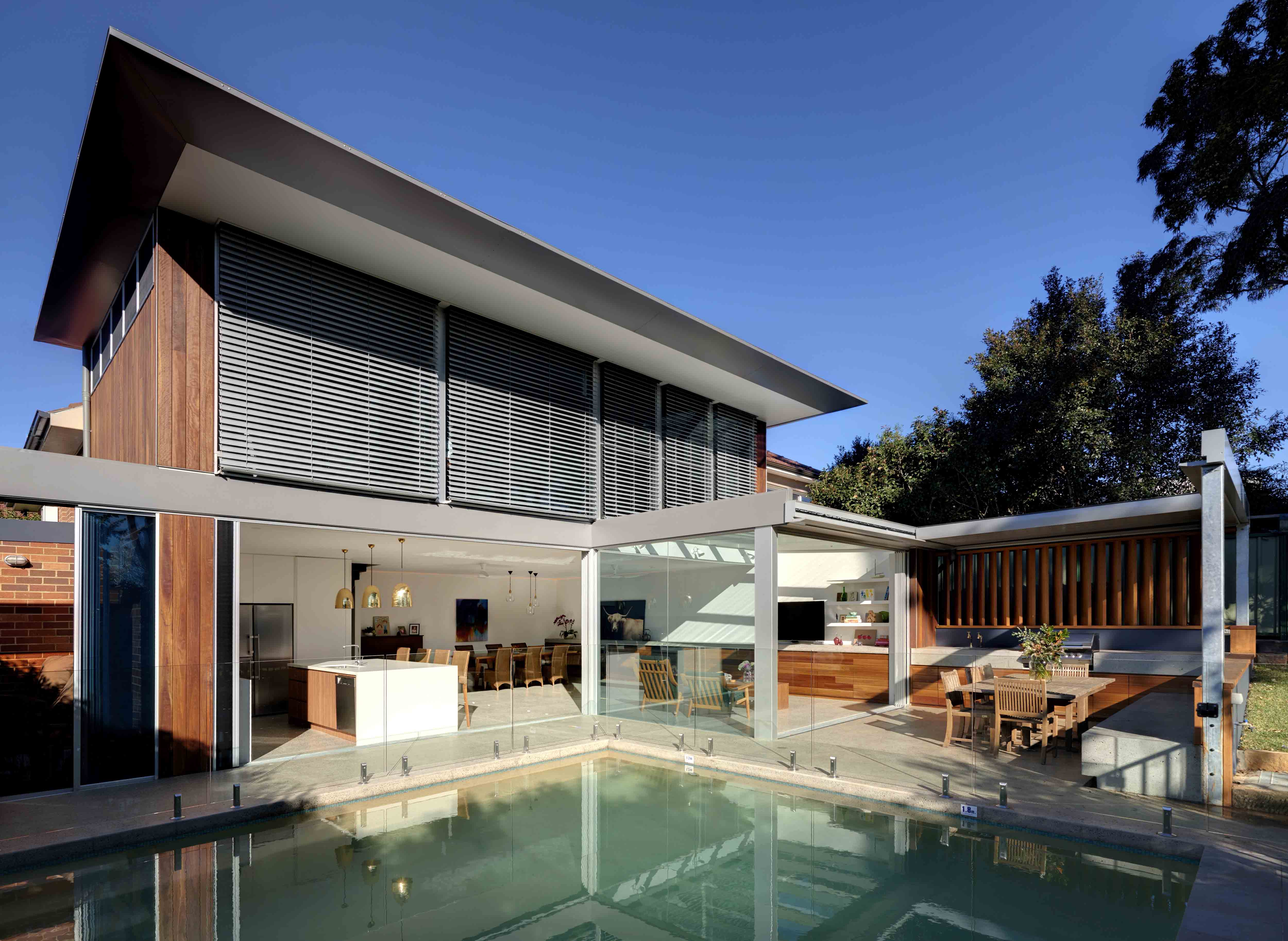05 Gladesville House – exterior 1 – studioJLA
