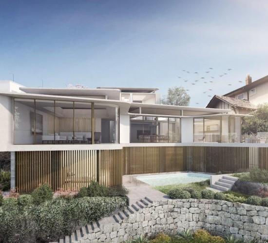 Huntleys-Pt-Architect-waterfront